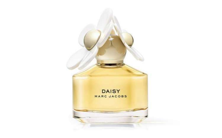 Daisy, Marc Jacobs