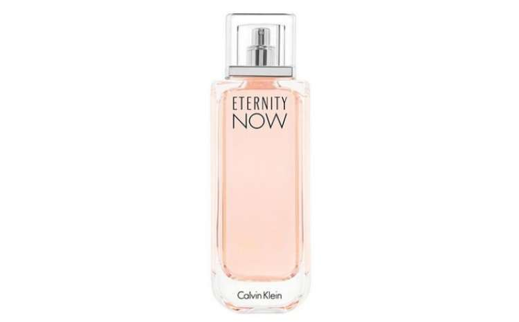 Eternity Now, Calvin Klein